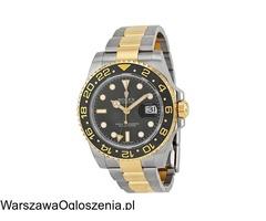 Rolex GMT Daytona