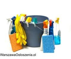 Zatrudnimy osoby do sprzątania.