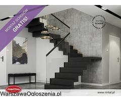 Schody Rintal we wrześniu montaż schodów gratis - Image 2