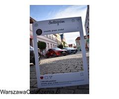 FotoRamki społecznościowe instagram facebook na imprezy, wesela, event - Image 1