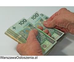 POZYCZKI PRYWATNE dla osób prywatnych i firm. / Dzialamy na terenie calej Polski
