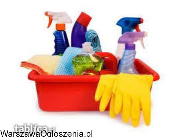 Zatrudnimy Panie do sprzątania sklepu odzieżowego - 1