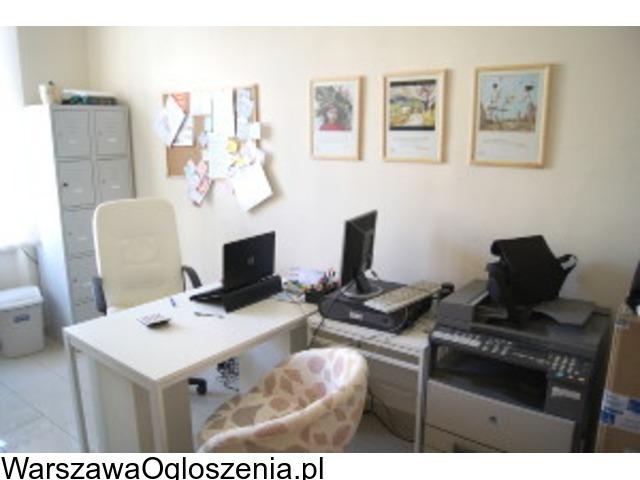 Wirtualne Biuro w KRAKOWIE
