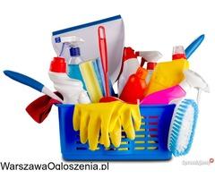 Zatrudnimy osoby do sprzątania sklepu w G. Północnej oraz G. Arkadia.