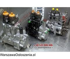 Ppomy wtryskowe, CAT heui C7/C9, Scania  HPI XPI wtrskiwacze, regeneracja naprawa. - Image 3