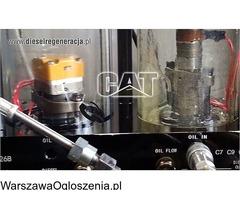 Ppomy wtryskowe, CAT heui C7/C9, Scania  HPI XPI wtrskiwacze, regeneracja naprawa. - Image 4