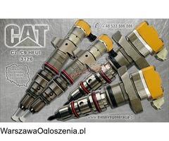 Ppomy wtryskowe, CAT heui C7/C9, Scania  HPI XPI wtrskiwacze, regeneracja naprawa. - Image 5