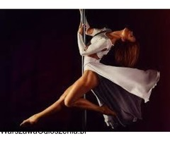 Praca dla tancerki