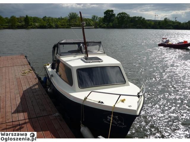 Łódź, motorówka/Jacht motorowy Onedin 650(35KM) - 1