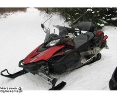 Skuter śnieżny YAMAHA VENTURE GT 1100cm