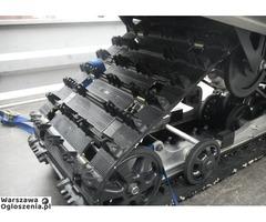 Skuter śnieżny YAMAHA VENTURE GT 1100cm - Image 2
