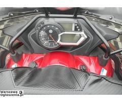 Skuter śnieżny YAMAHA VENTURE GT 1100cm - Image 4