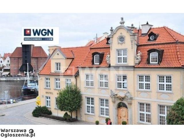 Hotel 5- gwiazdkowy, Gdańsk, Województwo Pomorskie - 1
