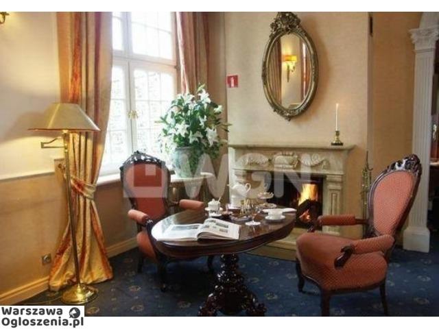 Hotel 5- gwiazdkowy, Gdańsk, Województwo Pomorskie - 4