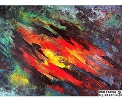 Kompozycja Abstrakcyjna - Image 1