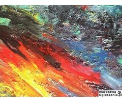 Kompozycja Abstrakcyjna - Image 2