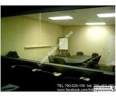 Lustro weneckie folia na okna- szyba wenecka, folia wenecka Warszawa -oklejanie szyb, sprzedaż folii - Image 3