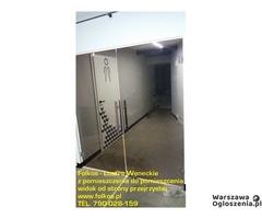 Lustro weneckie folia na okna- szyba wenecka, folia wenecka Warszawa -oklejanie szyb, sprzedaż folii - Image 7