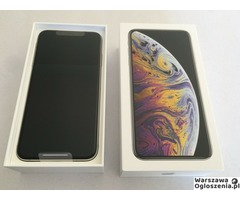 NEW Apple iPhone 11 Pro Max 512GB - Silver - WORLDWIDE Unlocked (CDMA + GSM) - Image 1