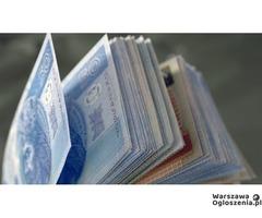 Pomoc finansowa, cała Polska, Niemcy, Republika Czeska, Słowacja i Zjednoczone Królestwo