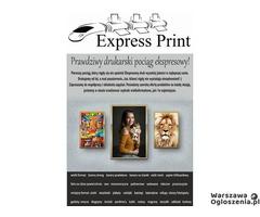 Reklamowy ekspres - folie, siatki, banery, ulotki i wiele innych. Tanio, szybko, w najlepszej jakośc - Image 4