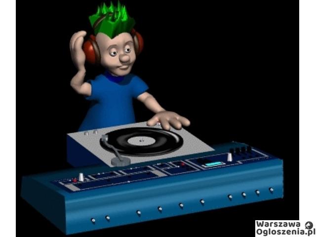 dj Konrad - śpiewający dj z akordeonem, karaoke - 1
