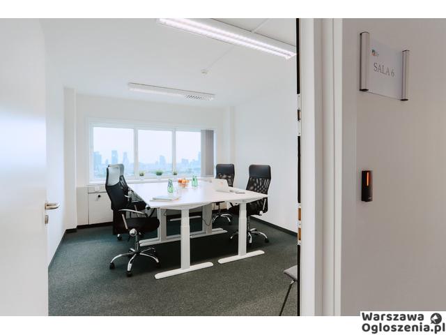 Biura Serwisowane - Intraco Warszawa Śródmieście - 1