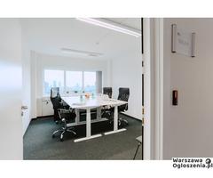 Biura Serwisowane - Intraco Warszawa Śródmieście - Image 1