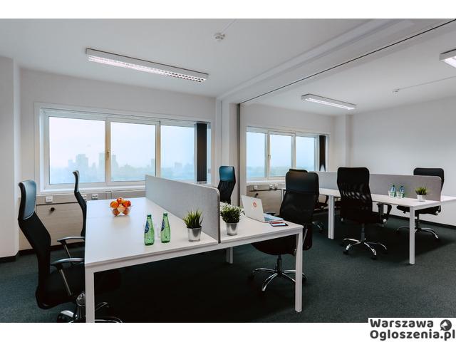 Biura Serwisowane - Intraco Warszawa Śródmieście - 3