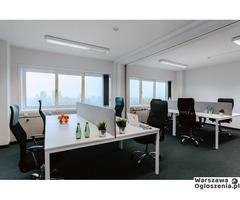 Biura Serwisowane - Intraco Warszawa Śródmieście - Image 3