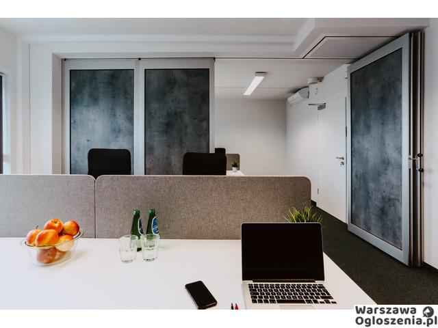 Biura Serwisowane - Intraco Warszawa Śródmieście - 5