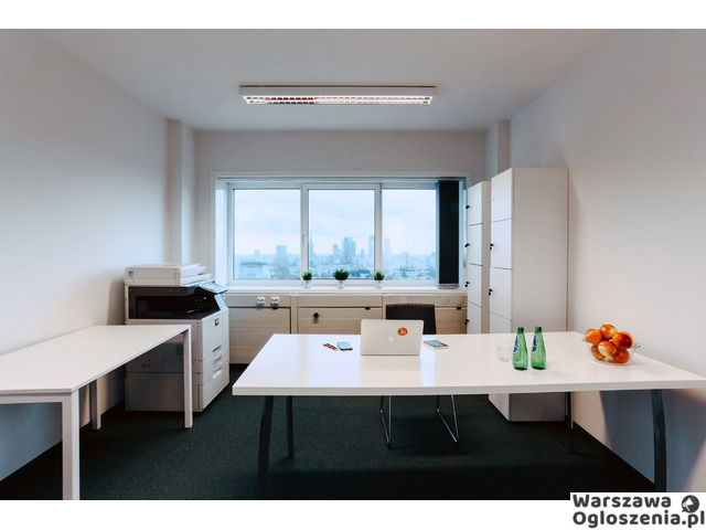 Biura Serwisowane - Intraco Warszawa Śródmieście - 6