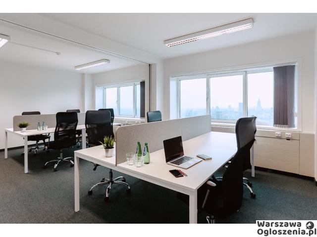 Biura Serwisowane - Intraco Warszawa Śródmieście - 7