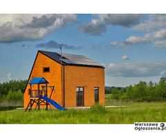 Nowoczesny domek na odludziu - Image 2