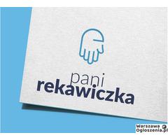 Rękawiczki jednorazowe HDPE, TPE, eco - polski producent, maseczki