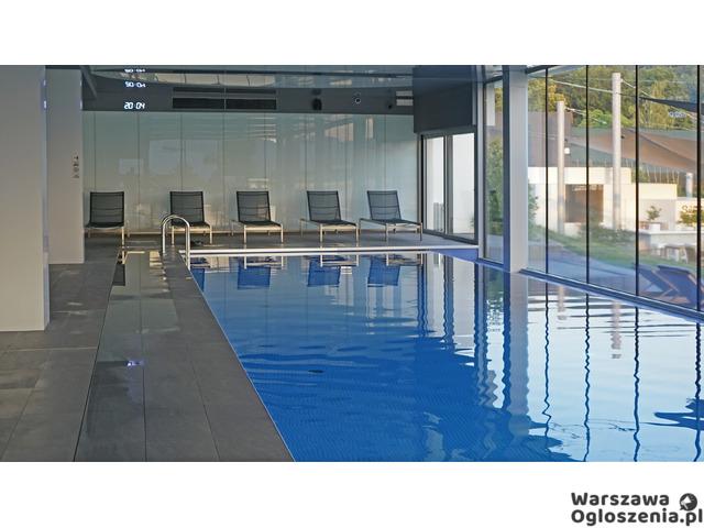 Apartament Słoneczny*19 z atrakcjami Lemon Resort SPA, nad Jeziorem Rożnowskim. - 2