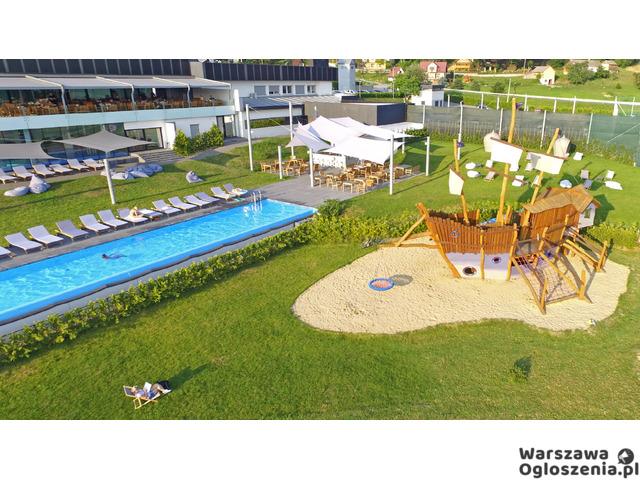 Apartament Słoneczny*19 z atrakcjami Lemon Resort SPA, nad Jeziorem Rożnowskim. - 14