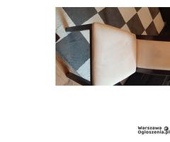 Sprzedam stół i krzesła, regał -   używane z BRW