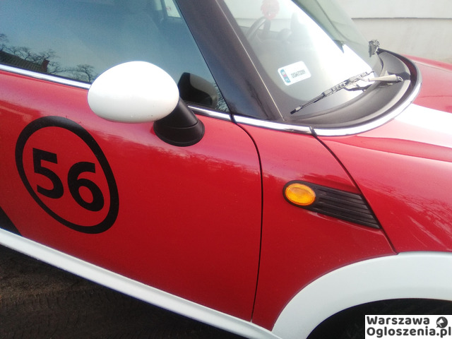 Mini Cooper R56 - 7