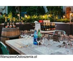 Bubbles – kultowa restauracja w centrum Warszawy