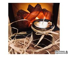 Świeczki sojowe handmade - Image 2