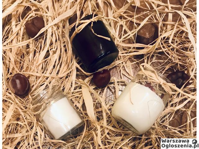 Świeczki sojowe handmade - 3