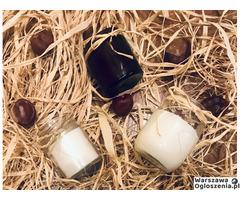 Świeczki sojowe handmade - Image 3