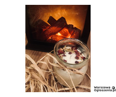 Świeczki sojowe handmade - Image 5