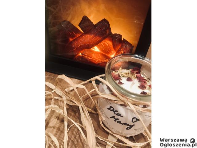 Świeczki sojowe handmade - 6