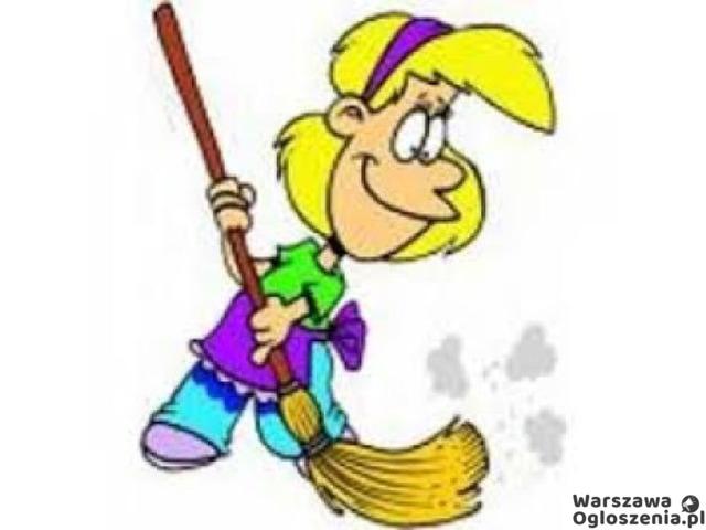 Oferujemy Kompleksowe sprzątanie Mieszkań Piwnic, garaży,Poddaszy itp..Czysto Schludnie! - 1