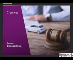 Usługi Przewozowe /Transportowe