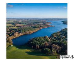Działka rekreacyjna nad jeziorem Urszulewskim pełna własność z kw - Image 1