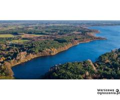 Działka rekreacyjna nad jeziorem Urszulewskim pełna własność z kw - Image 2