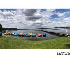 Działka rekreacyjna nad jeziorem Urszulewskim pełna własność z kw - Image 6